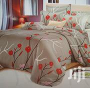 6*7 Bedsheets With 4 Pillow R | Home Accessories for sale in Lagos State, Ikeja