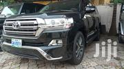 Toyota Land Cruiser 2018 Black | Cars for sale in Abuja (FCT) State, Maitama
