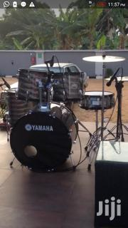 Yamaha Drum 5set | Musical Instruments & Gear for sale in Lagos State, Ojo