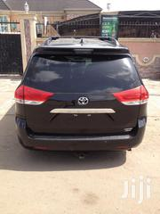 Toyota Sienna 2011 Limited 7 Passenger Black | Cars for sale in Lagos State, Amuwo-Odofin