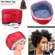 Portable Electric Hair Steame Spa Treament Moisturizer | Hair Beauty for sale in Lagos State, Ikeja
