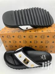 New Arrival MCM Quality Slippers | Shoes for sale in Lagos State, Lagos Island