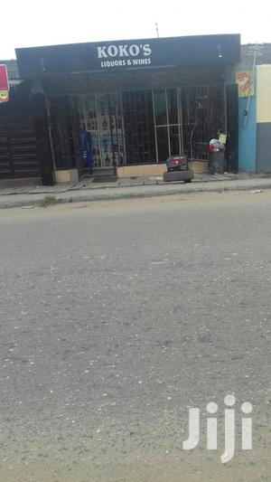 Big Shop for Rent in a Good Location at Surulere Lagos State