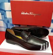 Black Loafers Shoes by S. Ferragamo For Men | Shoes for sale in Lagos State, Lagos Island