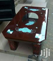 Curved Glass Center Table | Furniture for sale in Lagos State, Ojo
