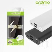 Oraimo Power Bank | Accessories for Mobile Phones & Tablets for sale in Lagos State, Lagos Mainland