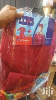 Air Hostress Costume | Children's Clothing for sale in Lagos State, Oshodi-Isolo