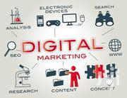 Free Website Design Training And Digital Marketing | Computer & IT Services for sale in Edo State, Okada