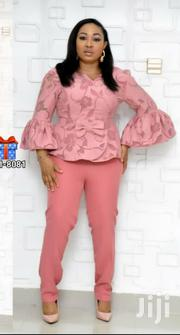 Quality Turkey Blouse And Trouser   Clothing for sale in Rivers State, Port-Harcourt