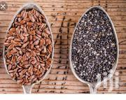 Flaxseeds and Chaiseeds, 250g | Vitamins & Supplements for sale in Abuja (FCT) State, Lugbe District