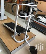 Manual Treadmill With Twister | Sports Equipment for sale in Lagos State, Lekki Phase 2