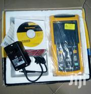 SCOPE METER 124 Fluke Brand | Measuring & Layout Tools for sale in Lagos State, Ojo