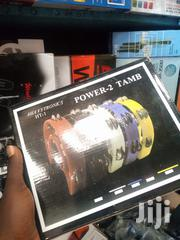 Power 2 Tambourine Shakers   Musical Instruments & Gear for sale in Lagos State, Ojo