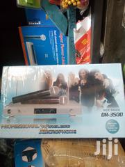 Professional Wireless Microphone DR3500 | Audio & Music Equipment for sale in Lagos State, Ojo