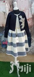 Girls 2 Pieces Dress   Children's Clothing for sale in Surulere, Lagos State, Nigeria