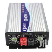 5000 Watts Pure Sine Wave Inverter | Electrical Equipment for sale in Lagos State, Lekki Phase 2