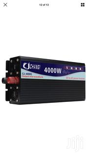 4000watts Pure Sine Wave Inverter | Manufacturing Equipment for sale in Lagos State, Lekki Phase 2