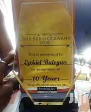 Award With Printing | Arts & Crafts for sale in Abuja (FCT) State, Wuse