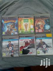 Original Cds PS3 | Video Games for sale in Edo State, Benin City