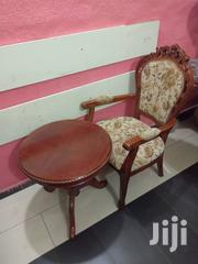 Brand New Imported Console Me and You Seat. | Furniture for sale in Lagos State, Ojo