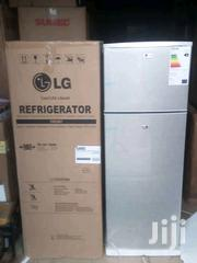 LG 305L Refrigerator Fast Making Ice Energy Saving Less Noise | Kitchen Appliances for sale in Lagos State, Ojo