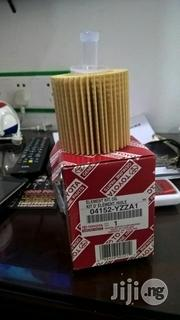 Original Toyota Genuine Oil Filter | Vehicle Parts & Accessories for sale in Lagos State, Lekki Phase 2