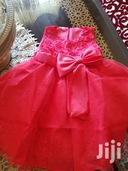 Red Bonito Gown | Children's Clothing for sale in Abuja (FCT) State, Dei-Dei