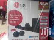 LG DVD Home Theater System | Audio & Music Equipment for sale in Lagos State, Amuwo-Odofin