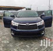 Toyota Highlander 2014 | Cars for sale in Lagos State, Ajah