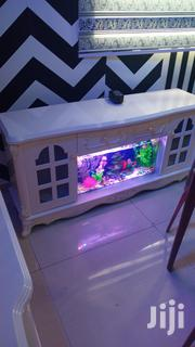 Imported Tv Stand Aquarium | Fish for sale in Lagos State, Lekki Phase 2