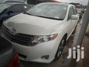 Toyota Venza 2010 V6 White | Cars for sale in Lagos State, Agege