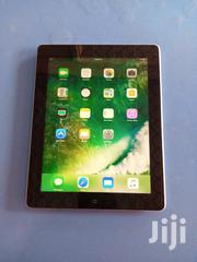 Apple iPad 4 Wi-Fi + Cellular 16 GB Silver | Tablets for sale in Abuja (FCT) State, Wuye