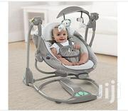 Ingenuity New Born Baby Toddler 2in1 Convert Me Swing To Rocker | Toys for sale in Imo State, Owerri