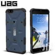 UAG Aero iPhone 6 Plus Protective Case - Blue | Accessories for Mobile Phones & Tablets for sale in Lagos State, Ikeja