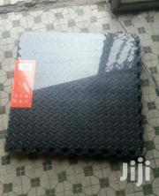Interlock Floor Gym Mat | Sports Equipment for sale in Abuja (FCT) State, Wuse