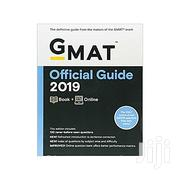 GMAT Official Guide 2019: Book + Online 3rd Edition | Books & Games for sale in Lagos State, Lagos Mainland