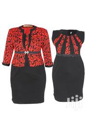 Female PLUS Size Dress Suit | Clothing for sale in Lagos State, Ikeja