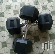 Original Dumbbell /Weight | Sports Equipment for sale in Abuja (FCT) State, Jabi