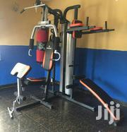 Commercial Multi Purpose Station Gym   Sports Equipment for sale in Abuja (FCT) State, Wuse