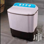 Hisense 10kg Twin Tub Washing Machine | Home Appliances for sale in Lagos State, Ikeja