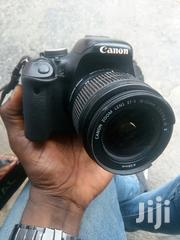 Canon 600D | Photo & Video Cameras for sale in Lagos State, Ikeja