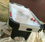 Brand New Air Hockey Game Or Board | Sports Equipment for sale in Abuja (FCT) State, Nyanya