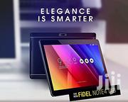 Fidel Note 4 Tab 10.0'' Android 8.1 32GB 3 GB RAM | Tablets for sale in Cross River State, Calabar