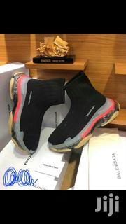 Balenciaga Socks Sneakers | Shoes for sale in Lagos State, Ojo