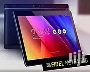 Fidel Note 4 Tab 10.0'' Android 8.1 32GB 3 GB RAM | Tablets for sale in Lagos State, Lekki Phase 1