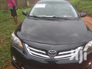 Toyota Corolla 2011 Black | Cars for sale in Ogun State, Ijebu Ode