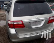 Honda Odyssey EX Automatic 2005 Silver | Cars for sale in Lagos State, Lagos Mainland