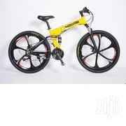6-Pin 24-Speed Foldable Mountain Bike - Cheap, Elegant and Durable | Sports Equipment for sale in Lagos State, Lagos Mainland