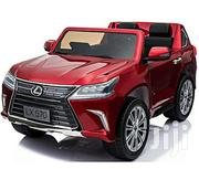 Lexus 570 Stylish Ride on Car for Children | Toys for sale in Lagos State, Lagos Island