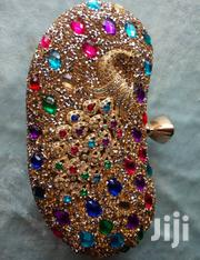 Classy Multi Colored Clutch Purse | Bags for sale in Lagos State, Ikeja